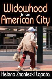 Widowhood in an American City
