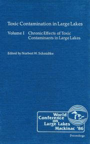 Toxic Contamination in Large Lakes, Volume I
