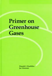 Primer on Greeenhouse Gases
