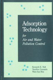 Adsorption Technology for Air and Water Pollution Control