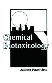 Chemical Ecotoxicology