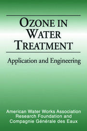 Ozone in Water Treatment: Application and Engineering