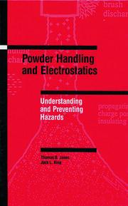 Powder Handling and Electrostatics: Understanding and Preventing Hazards