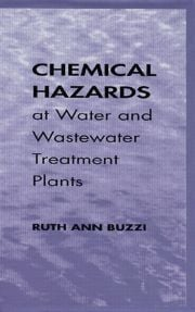 Chemical Hazards at Water and Wastewater Treatment Plants