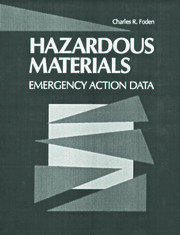 Hazardous Materials: Emergency Action Data