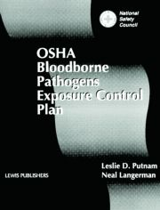 OSHA Bloodborne Pathogens Exposure Control Plan
