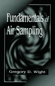 Fundamentals of Air Sampling
