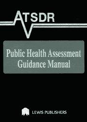 ATSDR Public Health Assessment Guidance Manual