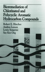 Bioremediation of Chlorinated and Polycyclic Aromatic Hydrocarbon Compounds