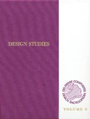 Delaware Composites Design Encyclopedia: Design Studies Volume V