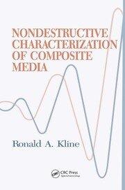 Nondestructive Characterization of Composite Media