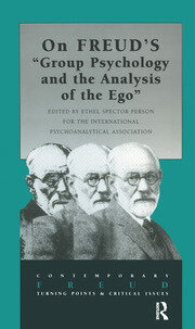 On Freud's Group Psychology and the Analysis of the Ego