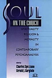 Soul on the Couch