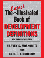 The Latest Illustrated Book of Development Definitions