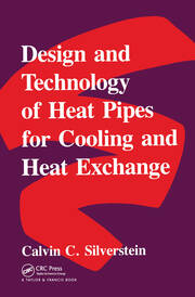 Design And Technology Of Heat Pipes For Cooling And Heat Exchange