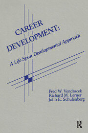 Career Development: A Life-span Developmental Approach