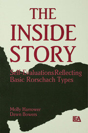 The Inside Story: Self-evaluations Reflecting Basic Rorschach Types