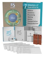 5S Training Package