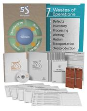 5S Office Solution Package