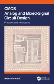 CMOS Analog and Mixed-Signal Circuit Design