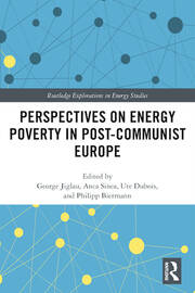 On how to fix a sturdy energy poverty system in Romania
