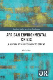 African Environmental Crisis