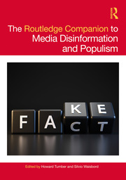 Constructing digital counter-narratives as a response to disinformation and populism