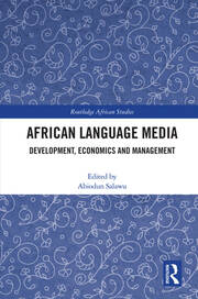 The political economy of indigenous language media in Nigeria and the challenge of survival in the Digital Age