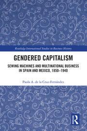 Gendered Capitalism