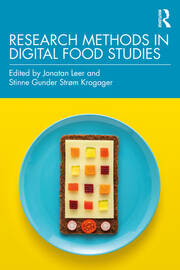 Archived web as a resource in food history