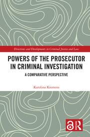 Criminal Investigations Compared