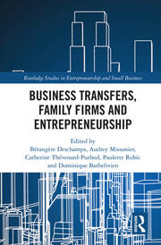 Family Business Transfer