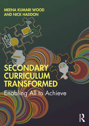 Curriculum intent and vision