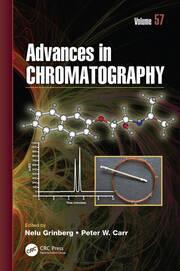 Advances in Chromatography Volume 57