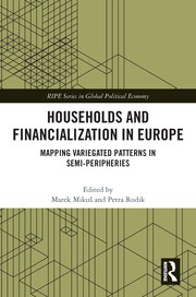 Semi-peripheral financialization and informal household solutions