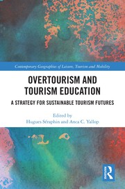 Transformative tourism education
