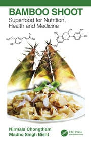 Anti-Nutrients in Bamboo Shoots