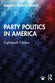 The Place of Parties in American Politics