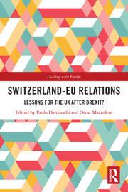 Switzerland–EU Relations