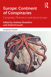 EU-related conspiracy theories in the Western Balkans