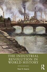 Industrial Disruptions, 2008–2020