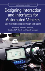 Feedback in Highly Automated Vehicles