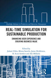 The technical-business aspects of two mid-sized manufacturing companies implementing a joint simulation model
