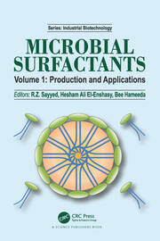 Microbial Surfactants