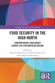 Arctic food crisis management                            1