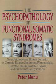 Somatization and Posttraumatic Stress in Gulf War Illness