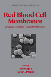 Red Blood Cell Membranes