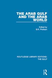 The Arab Gulf and the Arab World