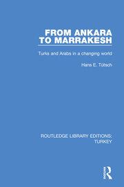 From Ankara to Marrakesh