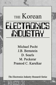 THE Korean ELECTRONICS INDUSTRIES